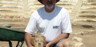 Beeld van Artemis gevonden in Canakkale