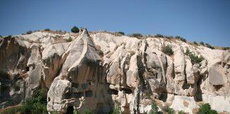 Cappadocië in trek bij zowel buitenlandse als lokale filmproducenten