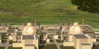 Ontwerp voor eerste kerncentrale Turkije bekend