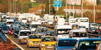 Scherpere criteria voor het Turkse rijbewijs
