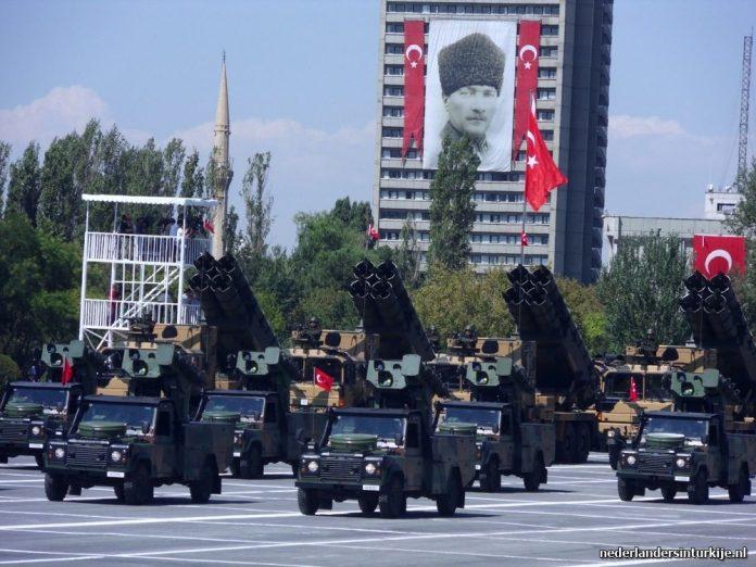 Zafer Bayrami Ankara