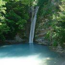 Erfelek Watervallen Turkije 01