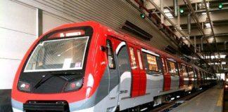 Metro tussen Kadikoy en Kartal in Istanbul is klaar voor gebruik