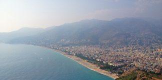 Suikerfeest goed voor toerisme Turkse kust