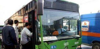 Tariefwijzigingen openbaar vervoer Istanbul