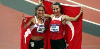 Turkije sleept 5 medailles binnen tijdens Olympische Spelen