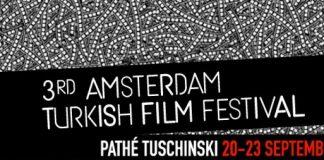 Amsterdam Turkish Film Festival Pathé Tuschinski