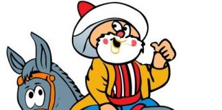Hodja Nasreddin festival Rotterdam