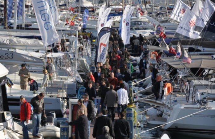 Internationale Boat Show Istanbul
