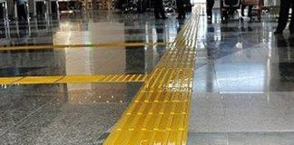 Onbelemmerd reizen voor gehandicapten via Turkse luchthavens
