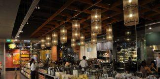 Restaurant Louis Vuitton binnenkort in Turkije