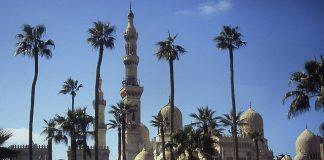 Ottomaanse gebouwen in Egypte worden gerestaureerd