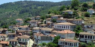 Şirince dient deze winter als toevluchtsoord