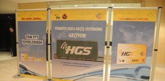 KGS tolsysteem vervalt per 1 januari 2013