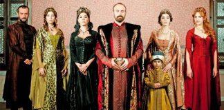 Ottomaanse dramaserie Muhteşem Yüzyıl weer in opspraak