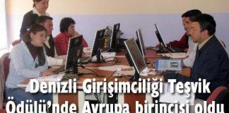 Turks Project 'Gehandicapten aan het werk' wordt verkozen tot winnaar van Europa