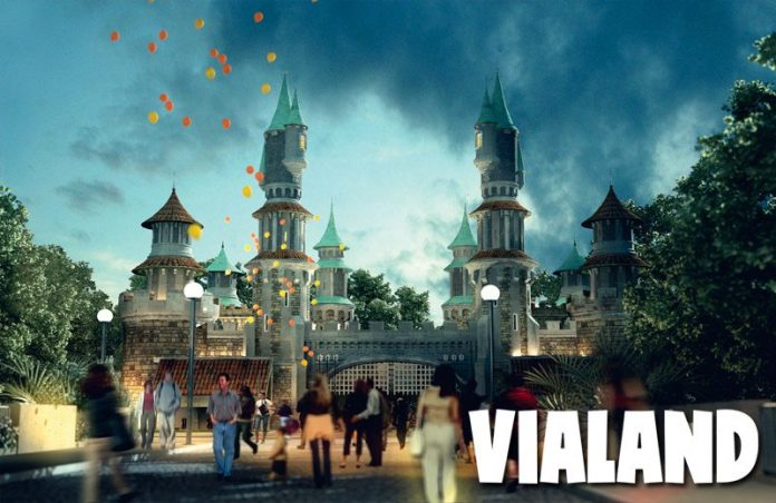 Vialand Istanbul Pretpark