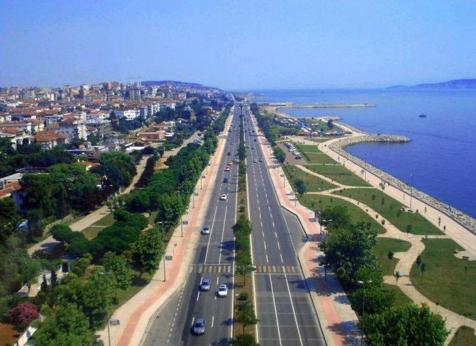 Grootste park ter wereld komt in Istanbul