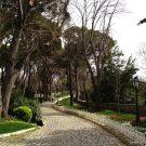 Hidiv Kasri Parki Beykoz