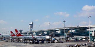 Foto: Istanbul Airport Wikipedia)