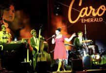 Caro Emerald Istanbul